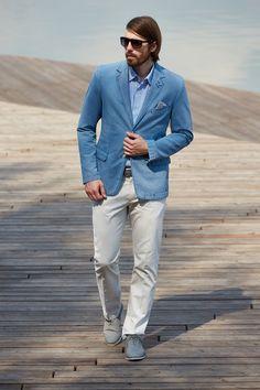 ROY kolekcja wiosna lato 2016, odzież męska smart casual. #menswear #casualstyle #ss2016