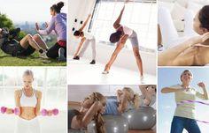 So geht der Bauch weg: Das richtige Training