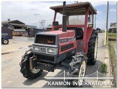 Yanmar Tractor, Tractor