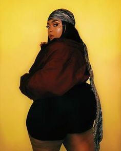 Thick Girls Outfits, Curvy Girl Outfits, Thick Girl Fashion, Curvy Women Fashion, Plus Sise, Big Black Woman, Plus Size Fashionista, Looks Plus Size, Black Girl Aesthetic