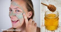 Hámlasztó arcmaszk házilag mézzel - Zöldgondoskodás-vegyszermentes, természetes szépség Carnival, Carnavals