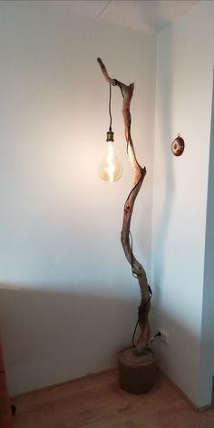 Handmade Furniture, Home Decor Furniture, Diy Home Decor, Room Decor, Dream Home Design, House Design, Deco Originale, Inspired Homes, Home Lighting