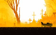 Discover & share this Graveyard Goldmine Zooming GIF with everyone you know. GIPHY is how you search, share, discover, and create GIFs. Pixel Animation, Painting, Art, Art Background, Painting Art, Kunst, Paintings, Performing Arts, Painted Canvas