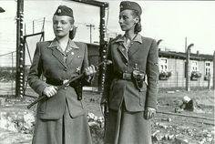 Women guards