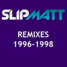 SMD - SMD#3A (Slipmatt Remix) #1997