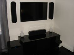 sales opportunity home theatre cocoon by spectral. Black Bedroom Furniture Sets. Home Design Ideas