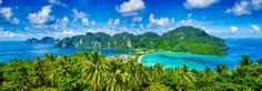 Phi Phi Islands Essential Guide 2017 - gay tourist information ...