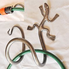 Delicieux Star Garden Hose Hanger...I Think I HAVE To Have This! | Things I Would Put  In My House | Pinterest | Garden Hose Hanger, Garden Hose And Hanger