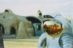 Architecture on Film: Buckminster Fuller Meets the Hippies / Counter Communities Architecture Foundation, Buckminster Fuller, Spaceship Earth, Built Environment, Community, Film, Travel, Astronauts, Cowboys