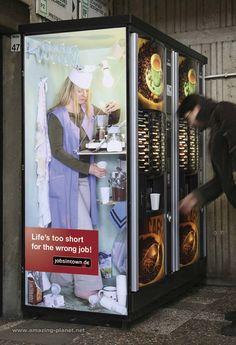 Creative coffee #ad
