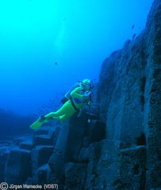 Bucear en La Gomera, Islas Canarias / Diving in La Gomera, Canary Islands