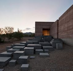Uncommon House Of Tucson's Sonoran Desert | Decoration Trend