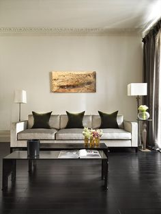 More Kelly Hoppen | Luxe Inspirations