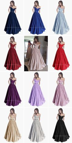 Pink Prom Dresses,Long Formal Dresses For Women,2018 Evening Dresses Ball Gown,Unique Party Dresses Off-the-shoulder #eveninggowns