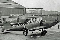 Fairey Battle Air Force Aircraft, Ww2 Aircraft, Royal Air Force, Fighter Jets, Aviation, Battle, Vehicles, Jazz, Bands