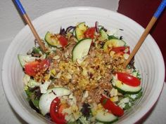 Paleo Larb (Can modify for AIP)