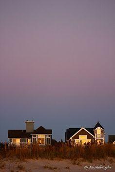 Sunset Beach Houses - Cape May, NJ