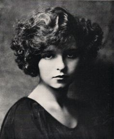 Clara Bow, 1920s flapper