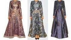 Chamay 2016 Abiye Koleksiyonunda Elegant Zarafet   http://tesetturya.com/chamay-2016-abiye-koleksiyonu/  #chamay #hijab #abaya #style #tesettür #kombin #abiye #elbise #elegance #stil #önerileri #kombin #fashion #2016