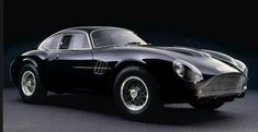 1961 Aston Martin