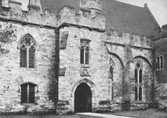 WGC-1938-1 Min Hist Eng House (Richards)