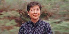 遠見華人精英論壇 | Global Views Leaders Fourm 被尊重的孩子才懂得自重