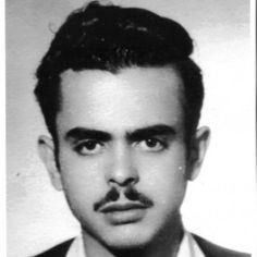Papá Joaquin Avedillo