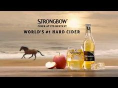 It doesn't get any better than enjoying the world's #1 hard cider on the beach. At sunset. Or, does it?