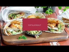 Tortillataskut – Hellapoliisi Tex Mex, Tacos, Mexican, Ethnic Recipes, Food, Essen, Meals, Yemek, Mexicans