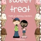 I Scream, You Scream, We All Scream for ICE CREAM! Nothing says summer like frozen treats. This entire 137 page unit is filled with 20 different ma...