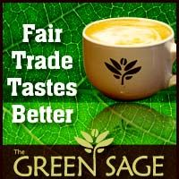 Green Sage Coffeehouse, Asheville, NC