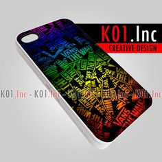 Vans Of The Wall  iPhone 4/4s/5 Case  Samsung Galaxy by K01Inc, $15.50
