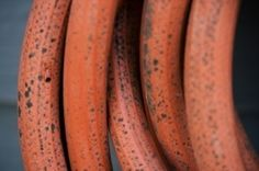 Uses for Garden Hoses    Old garden hose Don't throw away your old garden hoses there are many uses for them.