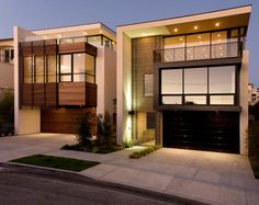 Exterior Design Ideas, Pictures, Remodels and Decor