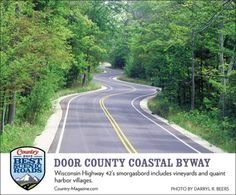 Scenic Roads   Photography   Country's 2013 Best Scenic Roads — Country Magazine