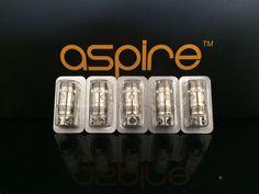 Aspire Atlantis Coil BVC Just $15.99