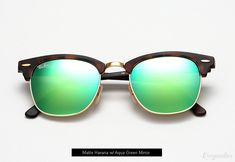 Ray-Ban Aviator Gradient Gold* Brown Lenses liked on Polyvore featuring accessories* eyewear* sunglasses* gold* gold aviator glasses* gradient aviators