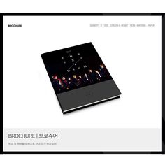 [PRE-ORDER] 2016 EXO Planet #3 The EXO'rDIUM in Seoul Concert Official Brochure