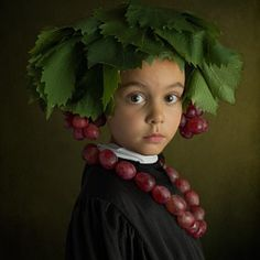 Druiven prinses