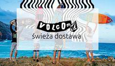 @Volcom nowa jesienna kolekcja w naszym sklepie www.snowcity.pl