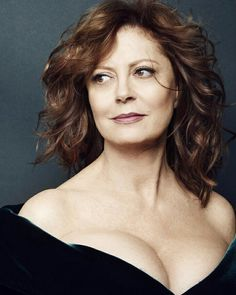 Susan Sarandon. Susan was born on 4-10-1946 in New York City, New York. She is an actress, known for Thelma & Louise, Dead Man Walking, The Rocky Horror Picture Show, and The Lovely Bones.
