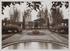 Ijzerman Park or Taman Ganesha ITB now, in 1920s