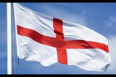 First hoisted in the historic Flag of St. George became England's flag in The flag is dominated by a upright, deep-red cross.