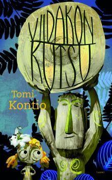 Tomi Kontio: Viidakon kutsu