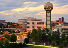Knoxville, TN ranks #4 on their listing of the TOP 10 Cities with the Lowest Startup Costs.