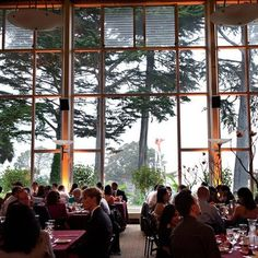 Six Wedding Venues In San Francisco For Under 3 000