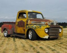 A truck is a beautiful thing. It is simple and useful – like our dads and granddads were. Trucks are tough, sturdy and reliable. Sure, they get poor mileage and the ride is bumpy, but when the weather gets bad or you need to tow, haul or pull something, there is no better vehicle.