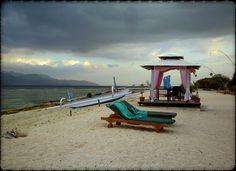 LES GILIS Site - http://indonesie.eklablog.com Page Facebook - https://www.facebook.com/pages/Indon%C3%A9sie-par-Isabelle-Escapade/269389553212236?ref=hl