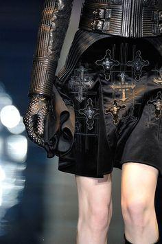 Versace FW12