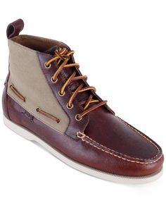 Polo Ralph Lauren Men's Barrott Boots